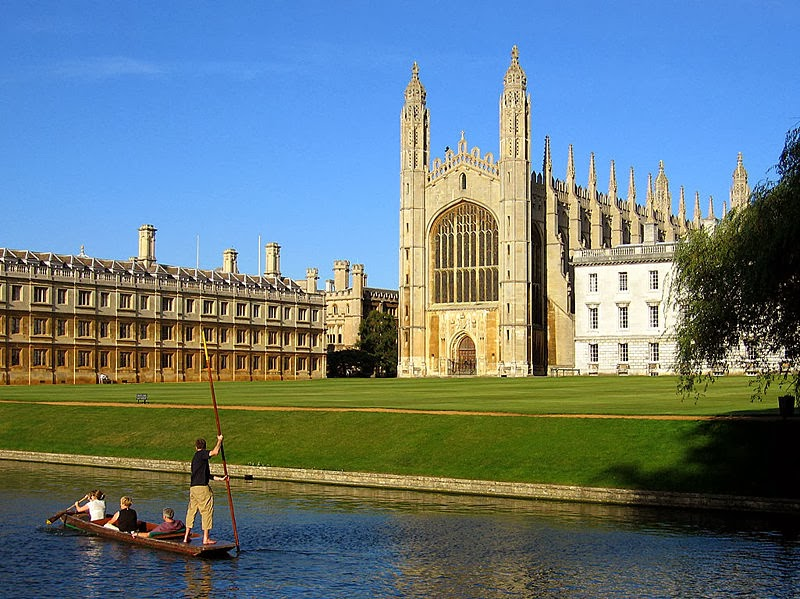 Guide to Applying to Cambridge University from Malaysia