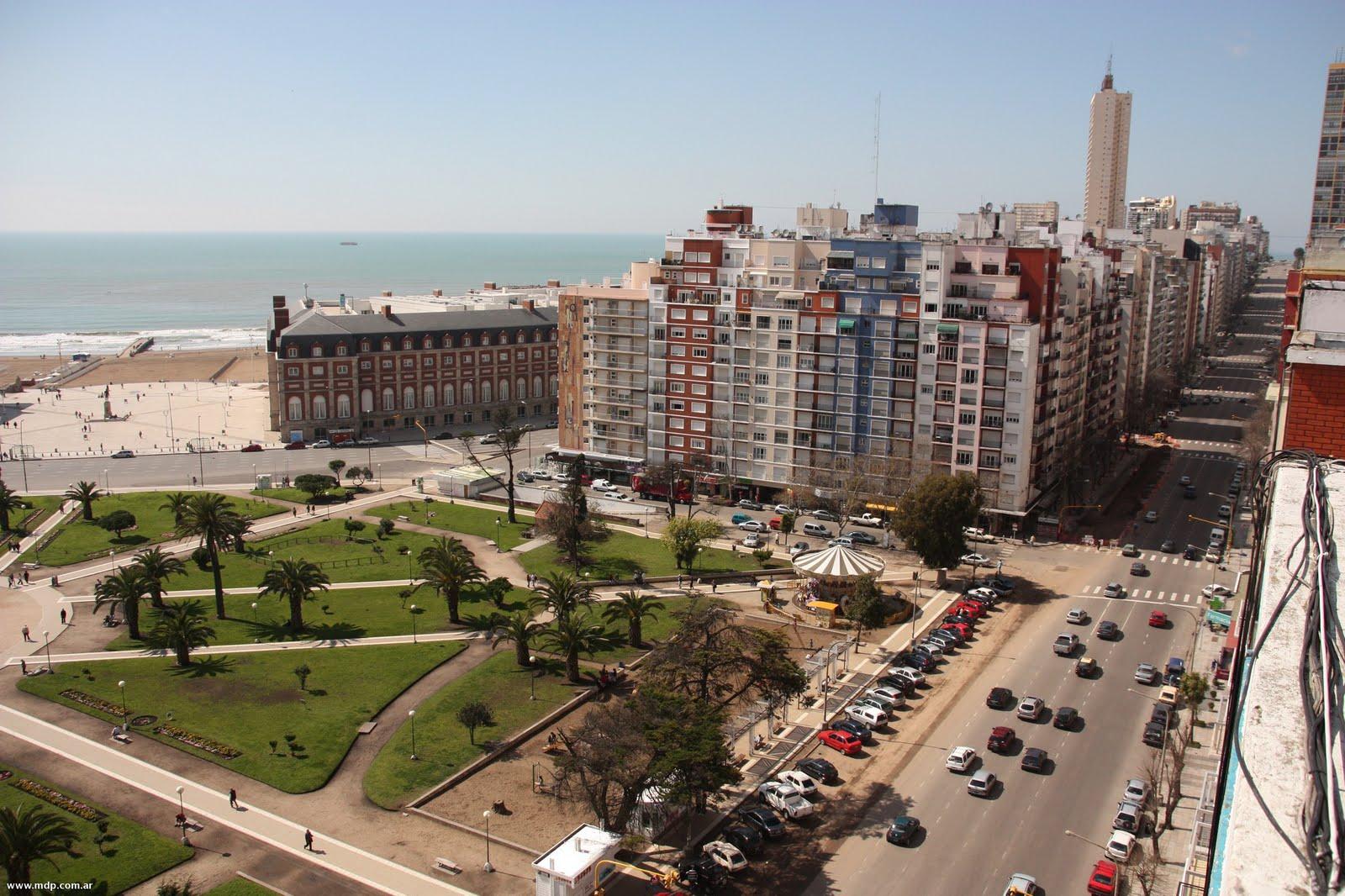 Mar De Plata : fotos de mar del plata argentina cidades em fotos ~ Watch28wear.com Haus und Dekorationen