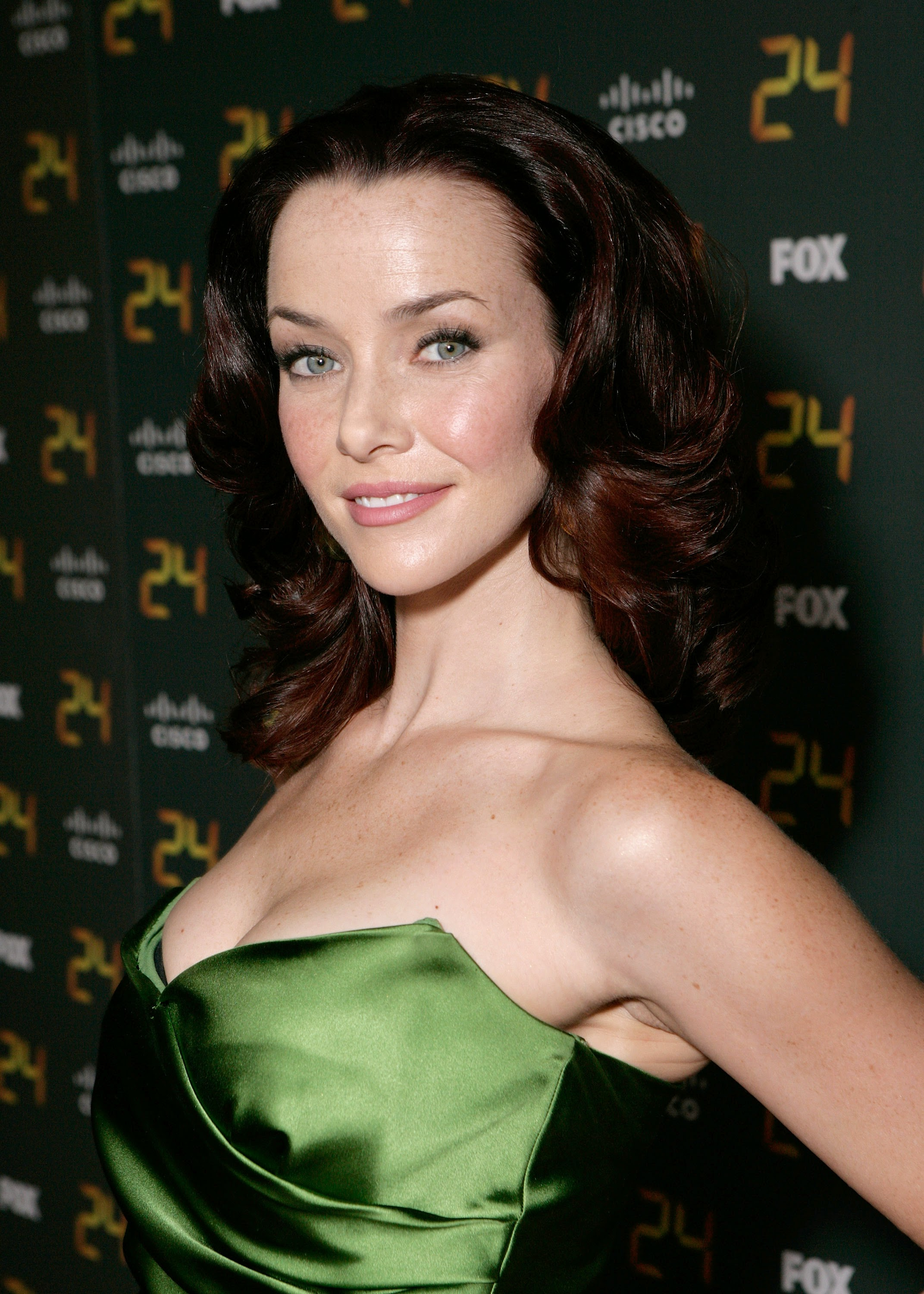 annie wersching - photo #20
