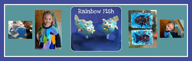 rainbow fish header