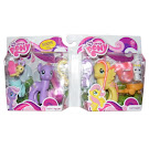 My Little Pony Promo Pack Fluttershy Brushable Pony
