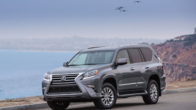 2014 lexus gx 460 hd resolution desktop background wallpaper 6