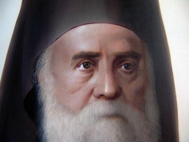 Νεκτάριος: Ο Άγιος της αγάπης