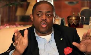 Onochie bombs Fani-Kayode over fake news about buhari
