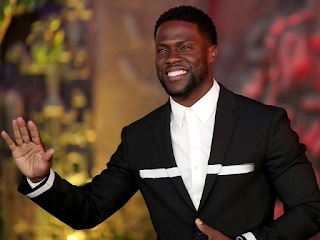 Video: Kevin Hart steps down as Oscars host following an outcry