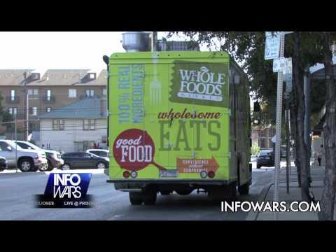 Whole Foods Scandal Organic