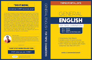 general english for tnpsc examinations sarala dhavamanoharan