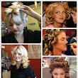Setting Your Hair Without Rollers, or How to Look Like a Victoria Secret Model pt. 2