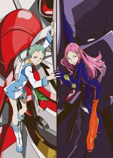 Rekomendasi Anime Mirip Guilty Crown