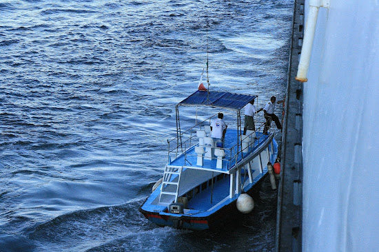 Image result for Huatulco pilot boat