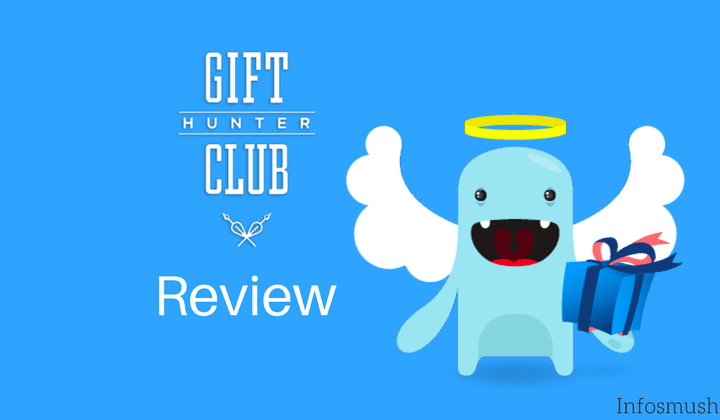Gift Hunter Club Review 2018