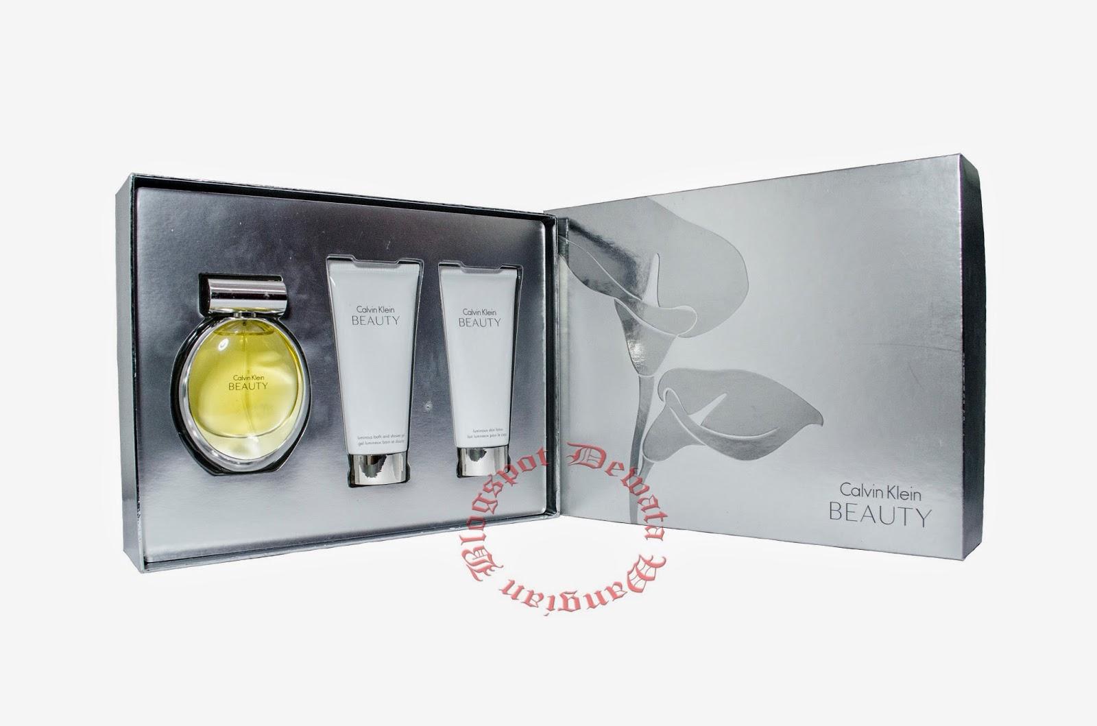 calvin klein makeup gift sets