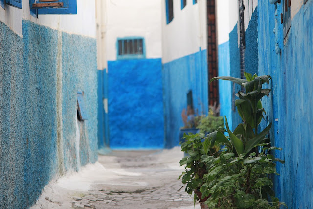 "New York Times Documents ""Global Return"" of Tangier"