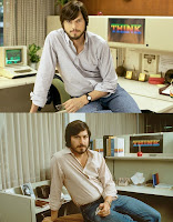 Steve Jobs Ashton Kutcher movie