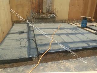 waterproofing membrane bagian 2