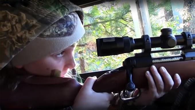 En Nueva York les venden rifles a menores de 16 con permisos de caza según denuncia  Giffords Law Center