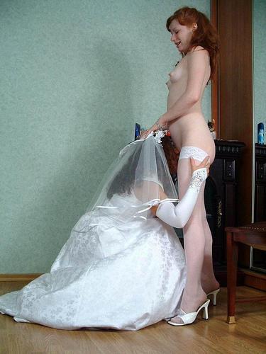 Of Bride Ru My Wife 21