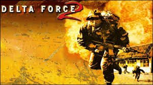 Download Delta Force 2 Game