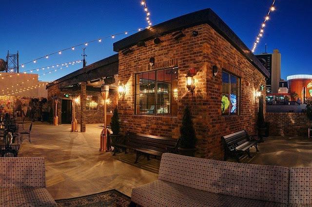Informações sobre o Bar Commonwealth em Las Vegas
