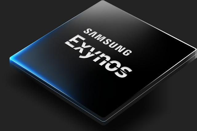 Samsung LTE Modem