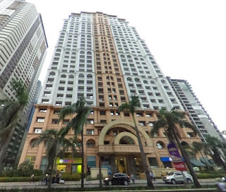 AIC Tower Condominium Unit for Sale