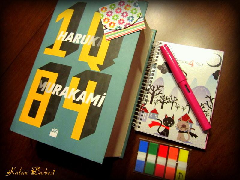 haruki murakaminin son kitabı