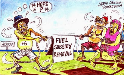 Subsidy Must go – Finance Commissioners, NECA