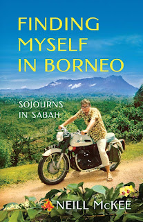3 Elements of Imagination in Writing  Finding Myself in Borneo  - by Neill McKee