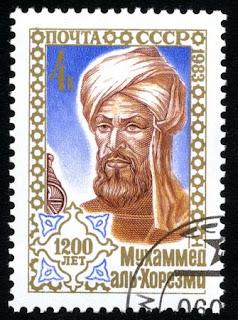 sejarah algoritma alkhwarizmi
