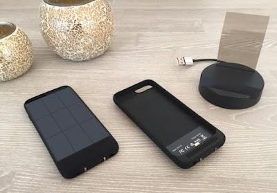 JUS solar case