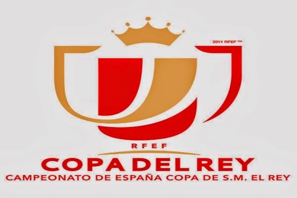 MUNDO DEL ARBITRAJE: Árbitros: Copa SM El Rey Cuartos de Final / Vuelta