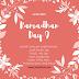 Salam Ramadhan Day 9