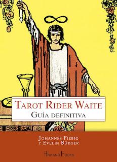 Tarot Rider Waite Guía definitiva