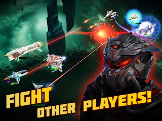 Game Star Conflict Heroes Apk