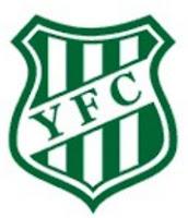 Resultado de imagem para Ypiranga FC (Porto Velho)
