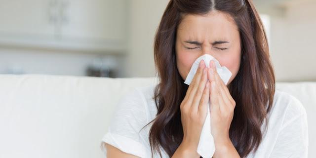 Cara Mengobati Dan Mencegah Alergi Dingin