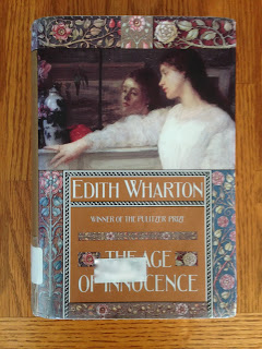 The Age of Innocence by Edith Wharton | Two Hectobooks