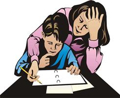 طفلي ضعيف دراسياً  ما الحل  ...  . للآباء والأمهات
