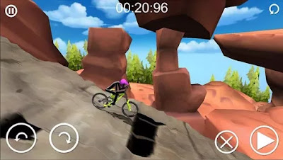 Stickman Trials for Android
