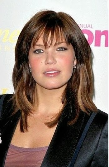 Hairstyles with Layers for Medium Length Hair