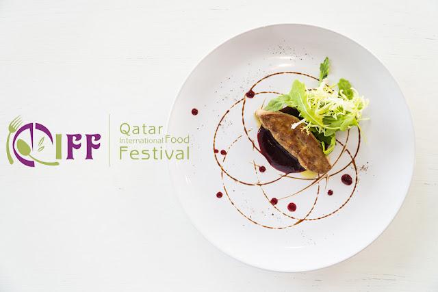Fine Dining Qatar Food Festival