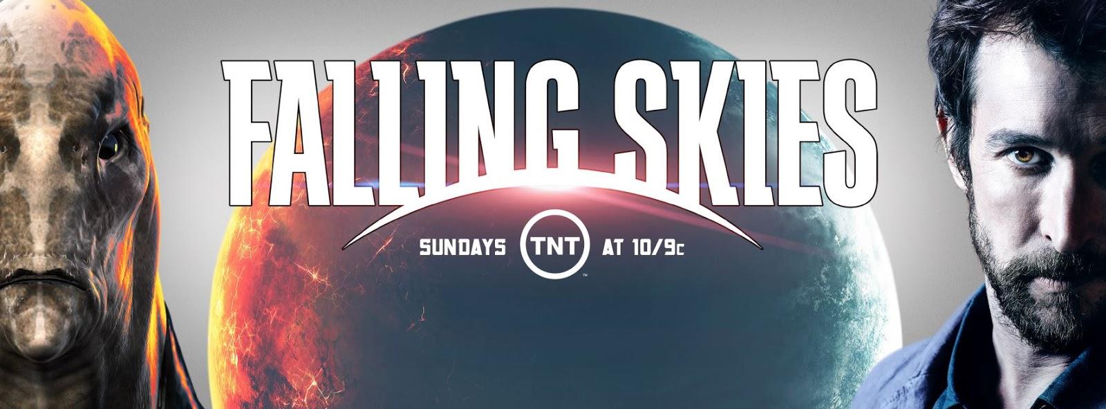 JonnOnTV: Falling Skies 5x05 Video Promo \