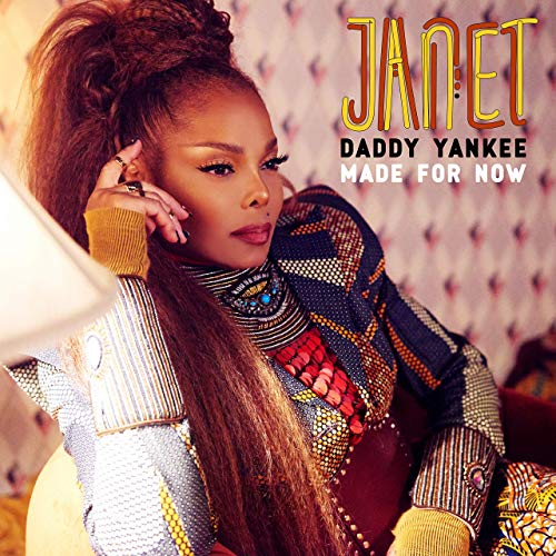 Music Television presents Janet Jackson w/ Daddy Yankee and the music video for the title track from the Janet Jackson album titled Made For Now. #JanetJackson #MusicTelevision #MusicTV