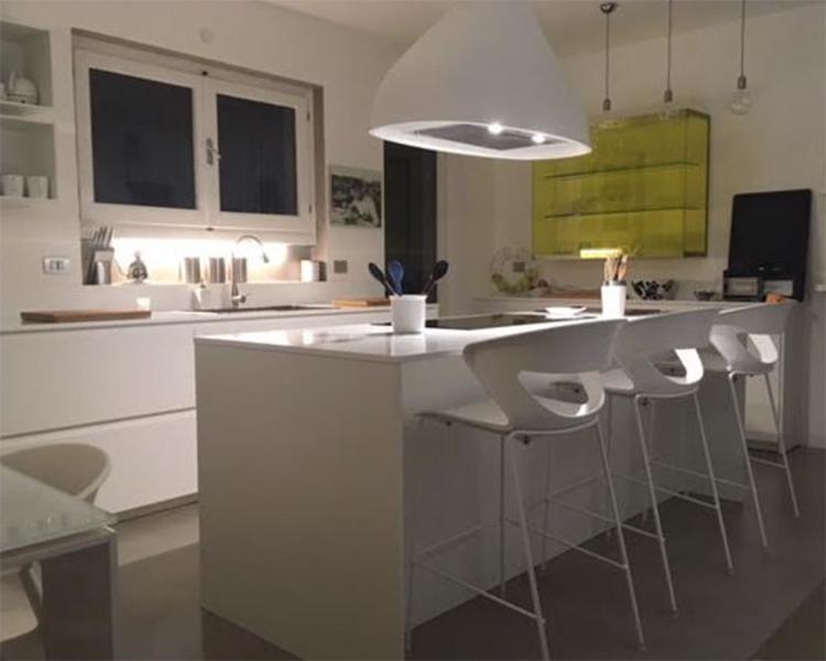 Progettazione Dinterni Fai Da Te : Elena rossetti una interior designer a roma accademia italiana