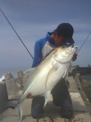 10 ikan laut favorit para pemancing