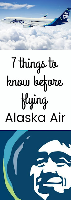 7 things to know before flying Alaska Air