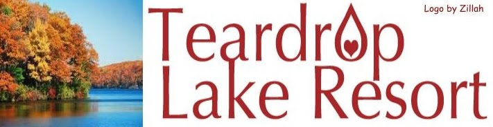 Teardrop Lake Resort