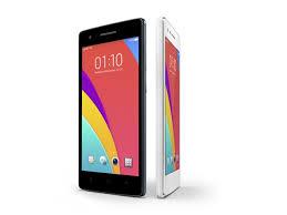 Spesifikasi Ponsel Oppo Mirror 3