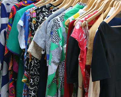 Fashion Revolution Week - bewusster Konsum von Kleidung - selbermachen von Kleidungsstücken - diy nähen selbstgemachtes handmade Kleidung Kleider