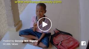 Mark Angel Comedy videos